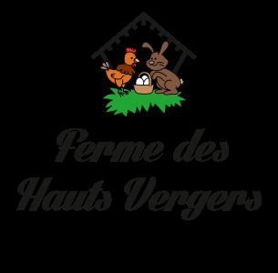 LA FERME DES HAUTS VERGERS – 10 RUE DE GUEGNE – 28630 NOGENT LE PAYHE