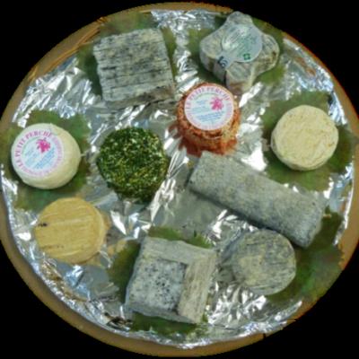 plateau de fromage 3