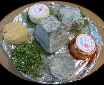 plateau de fromage 4