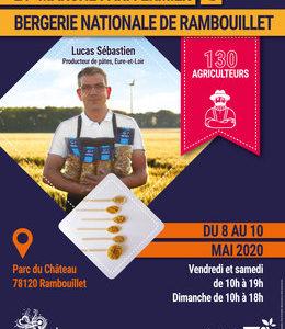 PARI FERMIER – AGENDA 2020